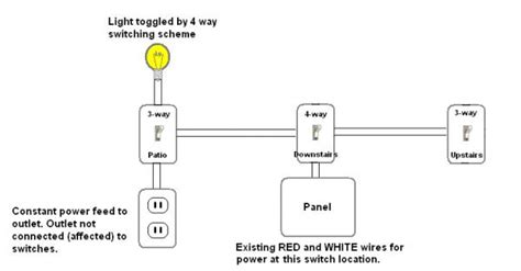 Way Wiring Sanity Check Wire Color Question