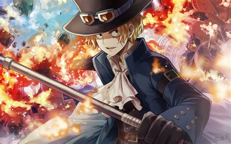 Sabo Full Hd Wallpaper And Hintergrund