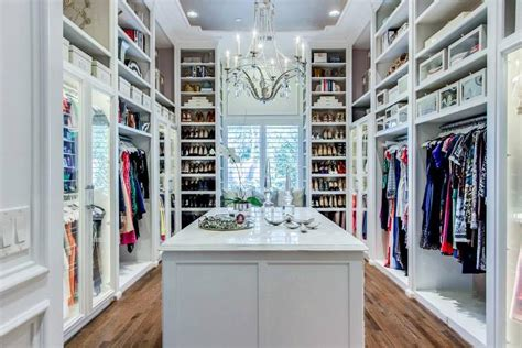 Large Closets by What A Closet Looks Like 15 Beautiful Walk In