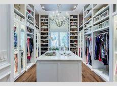 What a perfect closet looks like 15 Beautiful walk in