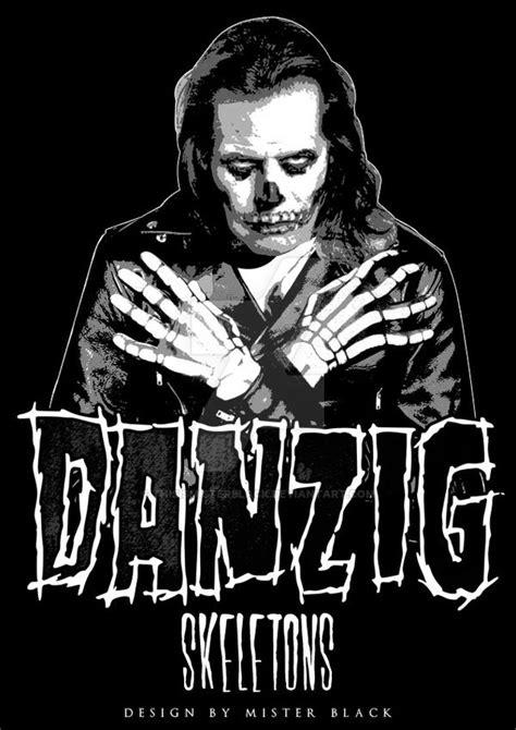 Pin by Antonio Walch on Musica metal | Danzig misfits ...