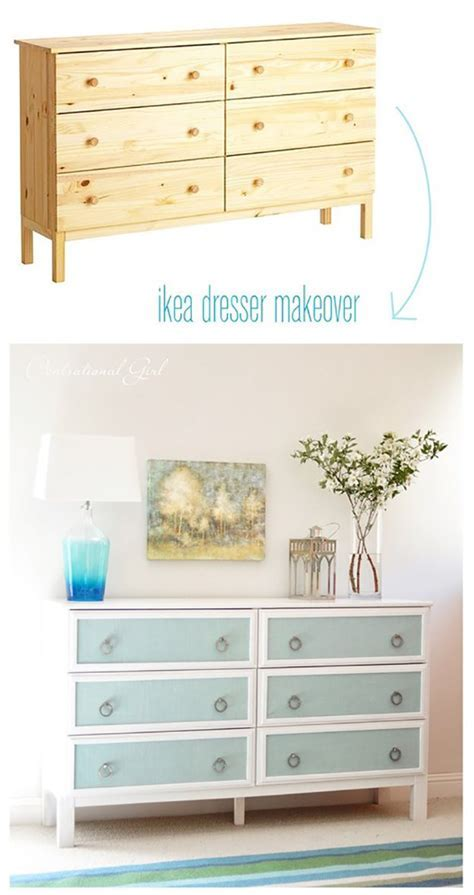 IKEA Furniture Hacks DIY Projects Craft Ideas & How To?s