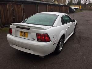 Used 2000 Ford Mustang for sale in London | Pistonheads