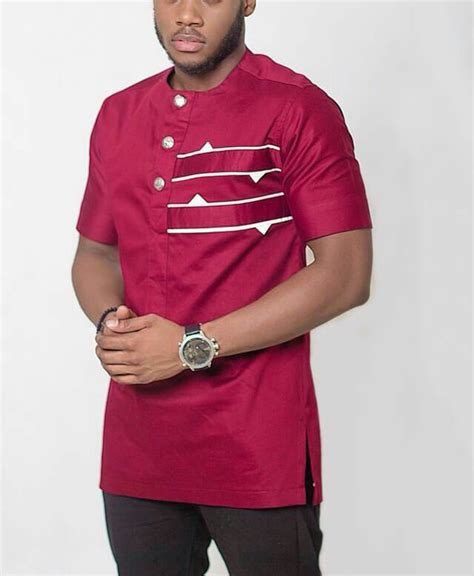 African Wear Styles Men Latest African Wear Design
