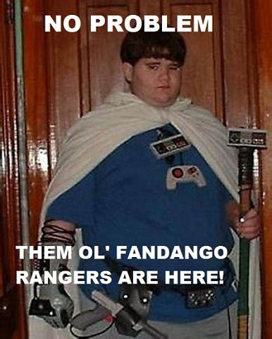 Fandango Rangers Have just Issued an UNPRECEDENTED, 6 ...