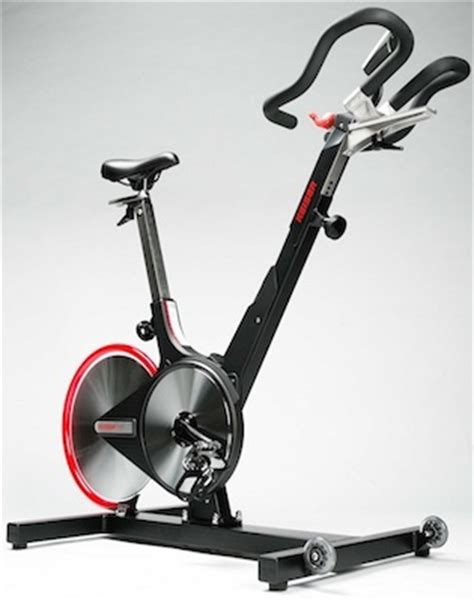 recumbent stationary bike keiser m3i indoor cycle review top fitness magazine