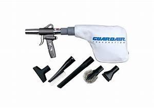 Gun Vac  U2013 Guardair Corporation