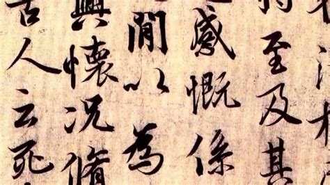 Ancient Chinese Writing And Language Assignment