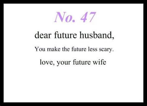 dear future husband letters 50959