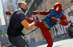 Marvel's Spider-Man PlayStation 4 Review: Best Spider-Man ...