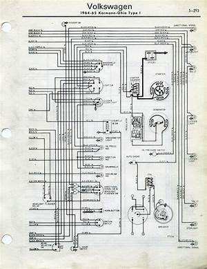 1974 Karmann Ghia Wiring Diagram 41151 Enotecaombrerosse It