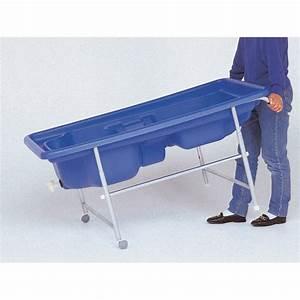 Bac A Eau Plastique : grand bac eau bacs eau et sable nathan mat riel ~ Dailycaller-alerts.com Idées de Décoration