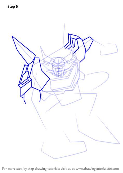 learn   draw steeljaw  transformers transformers