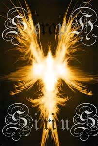 Six Wing Angel Seraphim