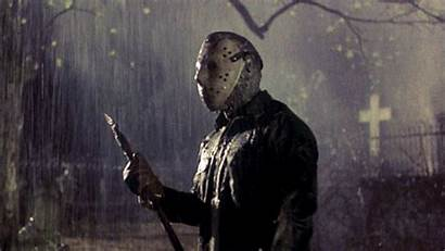 Jason Voorhees Friday 13th Lives Ranking Power