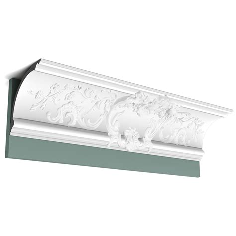 Cornice Moulding by C 338a Baroque Coving Decoration Interior Architectural