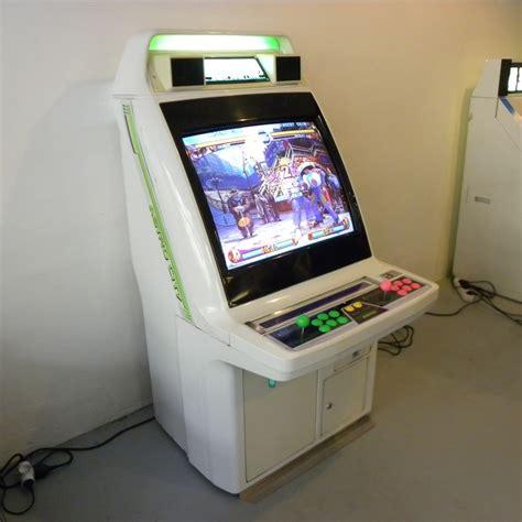 Astro City Cabinet Australia by Borne D Arcade Astro City Cabs Arcade