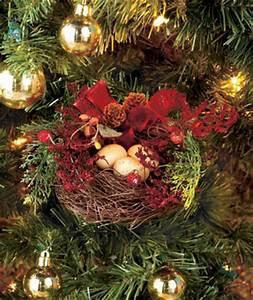 Legend The Christmas Nest