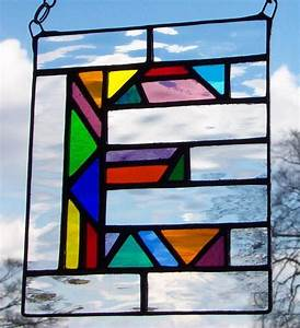 neil witney artwork store artwantedcom With stained glass letters