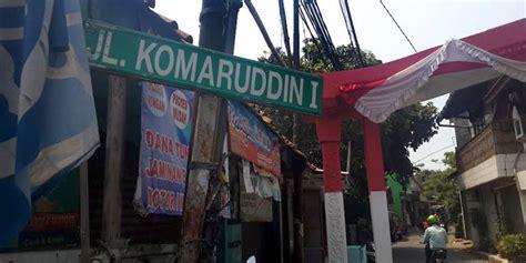Aborsi Asli Jawa Tengah Jejak Terlupakan Pahlawan Komarudin Merdeka Com