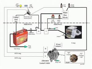 Wiring Diagram For Denso Alternator  U2013 Readingrat Net