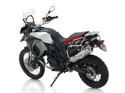 2015  2017 Bmw F 800 Gs  F 800 Gs Adventure Review Top