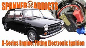 Fitting Electronic Ignition - The Bodger U0026 39 S Guide
