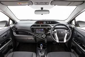 Toyota Prius C  Aqua  Specs - 2015  2016  2017
