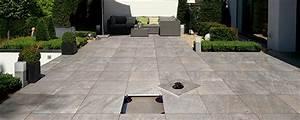dalles cermiques pour terrasse sur plots With dalles terrasse exterieur pas cher