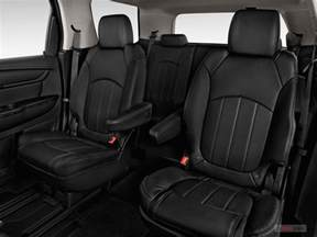 2016 suv with captains chairs in middle row autos post