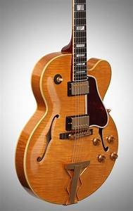 Gibson 2016 Limited Edition Es