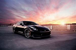 Nissan GT R 4k HD Wallpaper - 4K Cars Wallpapers