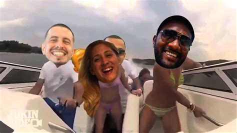 Boat Crash Video Turn Down For What by Turn Down For What Fail Boat Crash Original Version 2014