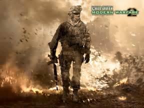 Call of Duty Modern Warfare 2 ~ Game and Photo