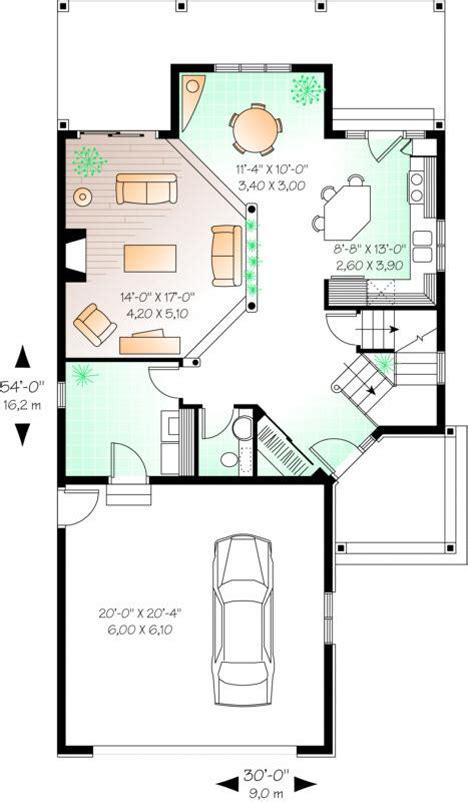 desain rumah apik dua lantai   desain rumah griya