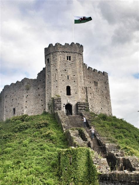 10 Interesting Facts About Cardiff