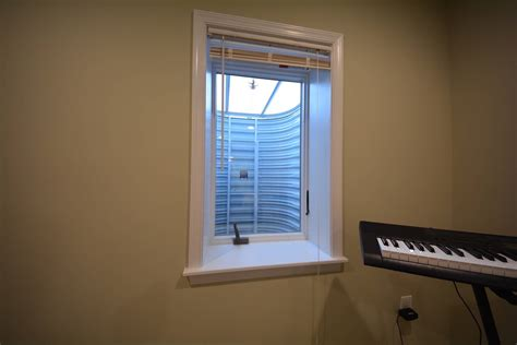 Egress Windows Basement Finishing And Remodeling In