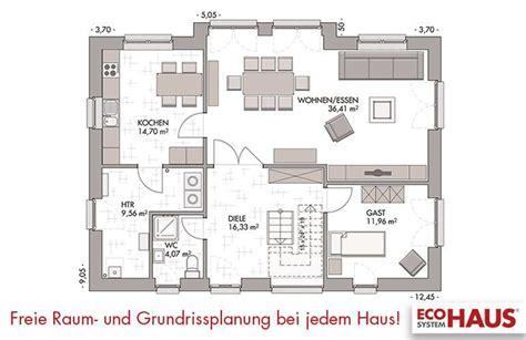 kapitaenshaus  eco system haus gmbh massivhausde