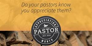 Pastor Appreciation Month | www.pixshark.com - Images ...