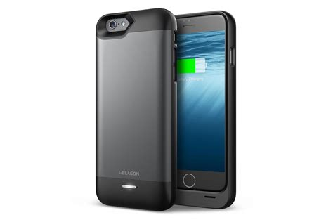 best battery for iphone 6 10 best portable battery chargers for the iphone 6