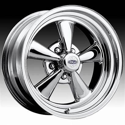 Cragar Wheels Ss Custom Rims Chrome Lug