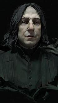 Severus Snape by MariaPanfilova | Portrait | 3D | CGSociety