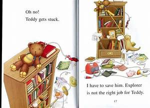 Fiction Books :: Otter: Best Job Ever!, The (16) Level A ...