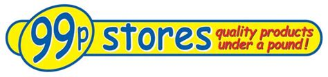 99p stores logopedia the logo and branding site