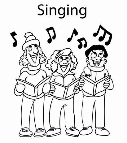 Coloring Pages Printable Sheets Note Notes Children