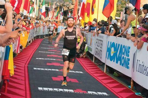 age grouper boulder groupers workouts triathlon ironman competes colorado favorite university team