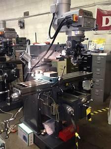 Atrump Manual Knee 3vhg Mill