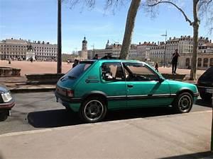 Peugeot 205 Xs - Page 2