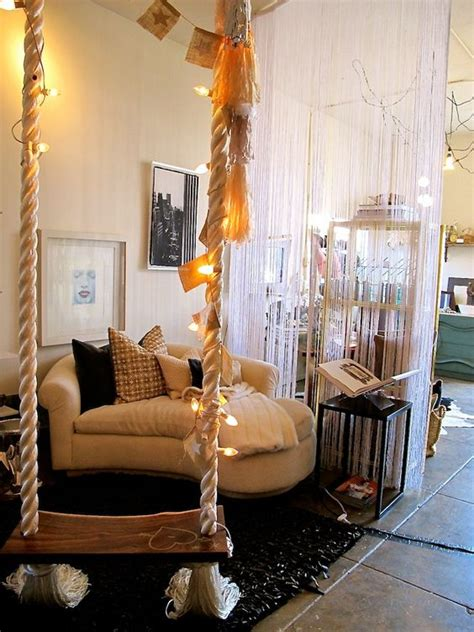 30 Interior Swings by Up Your Inner Child 30 Swings For Indoors Digsdigs