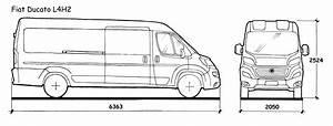 Fiat Ducato Dimensions Exterieures : configure your roof rack ~ Medecine-chirurgie-esthetiques.com Avis de Voitures